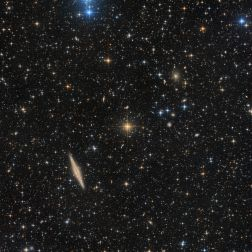 NGC891_LRGB