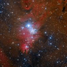 NGC2264_LHaRGB