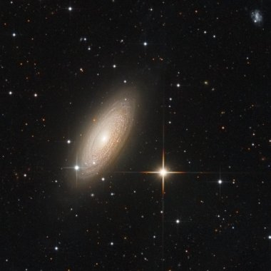 NGC2841_LRGB_detail