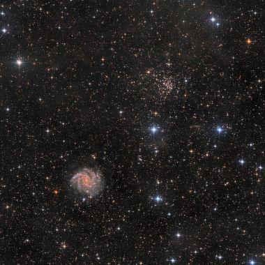 NGC6946_LRGB