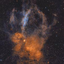Sh2-157_Hubble