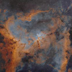 Melotte 15_Hubble